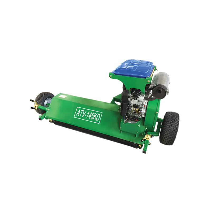 Schlegelmulcher GEO ATV 145 KD – Quadanbau, mit Beleuchtungsanlage-