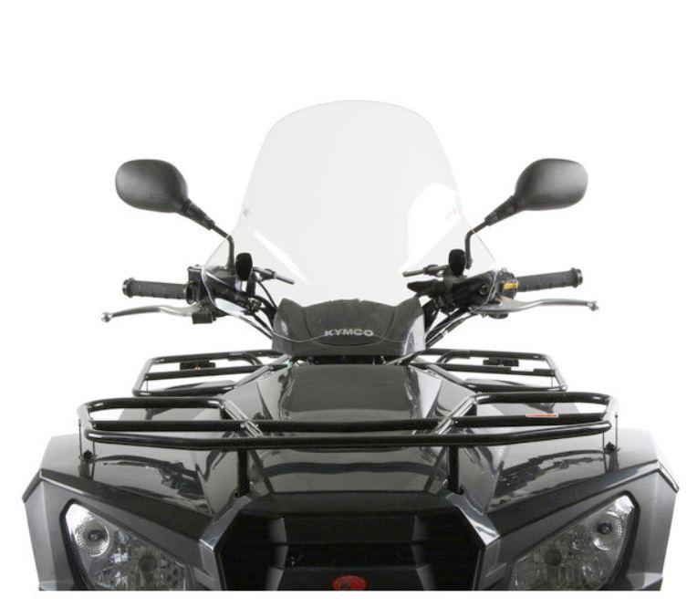 Wetterschutzscheibe Speeds, für Kymco ATV – Quads