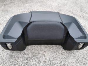 ATV Koffer mit Polster