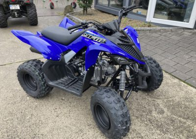 KInderquad Yamaha