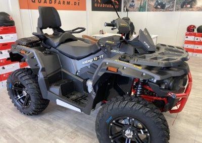 ATV Stels Guepard Touring 800