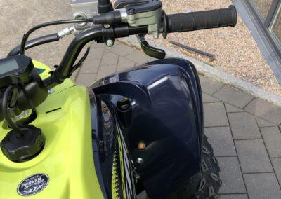 Straßenquad Yamaha