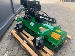 Schlegelmulcher GEO ATV F 100 für Quadanbau