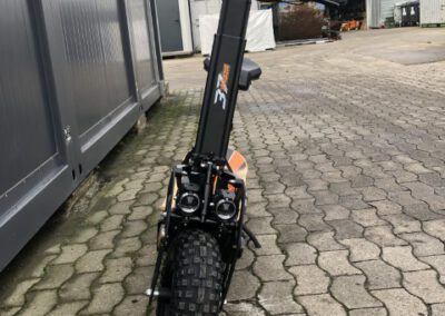 Roller, E-Scooter Access 37' Offroad