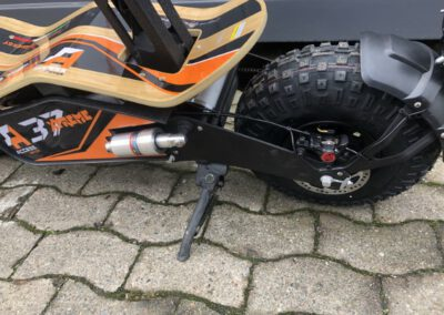 Offroad Roller