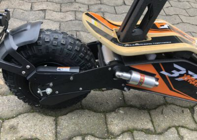 Offroad E-Scooter