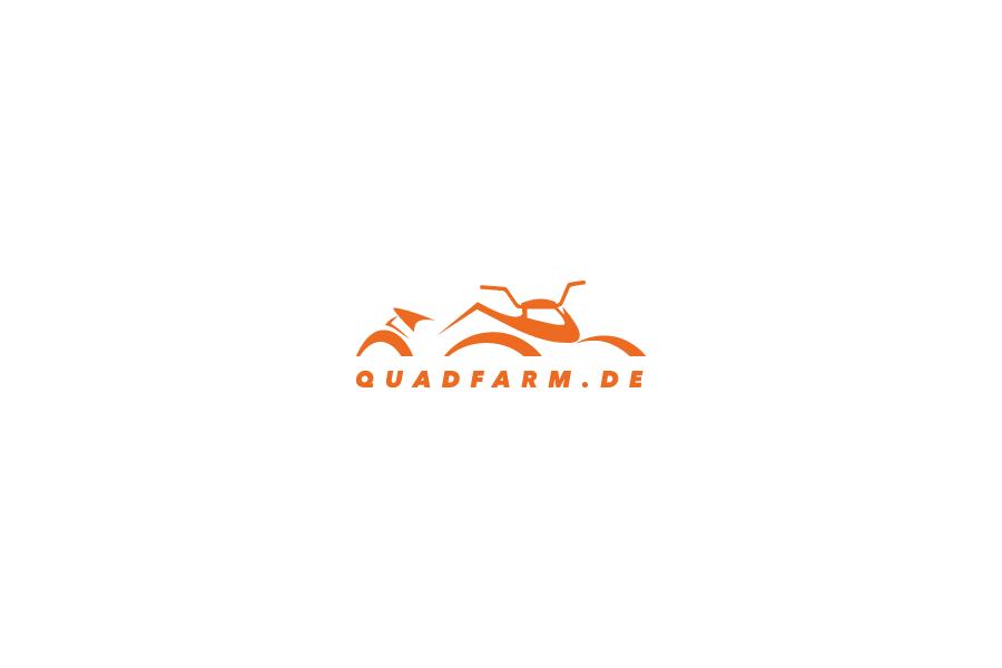 Quadfarm T-Shirt