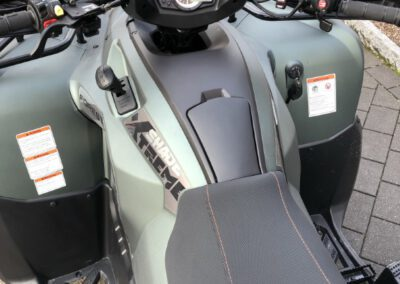 Quad Automatik
