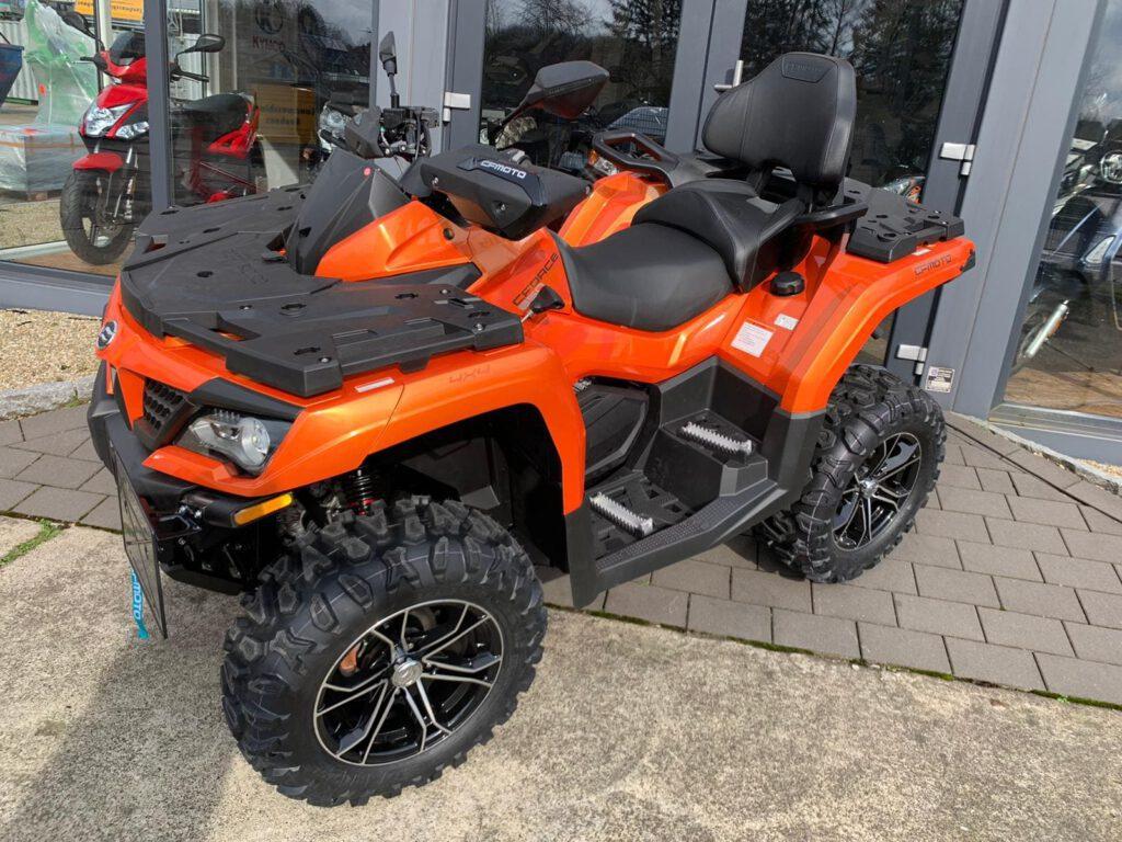 ATV/Quads
