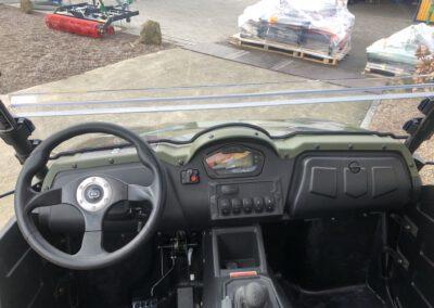 Buggy Automatik