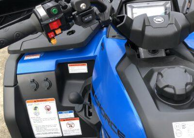 Automatik Quad