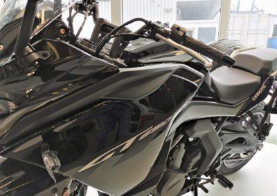 CF Moto 650 GT