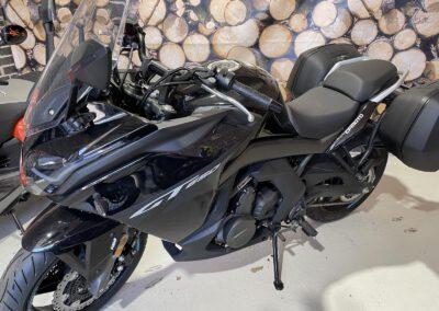 Motorrad CF Moto 650 GT