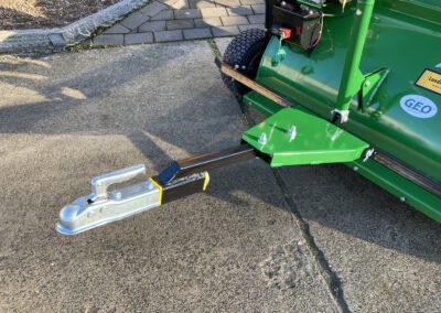 GEO ATV SW Paddock cleaner 3