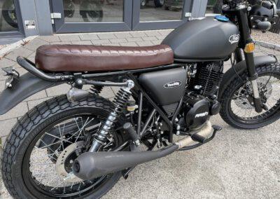 Motorrad Mash Two Fifty