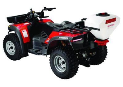 Salzstreuer Quad ATV