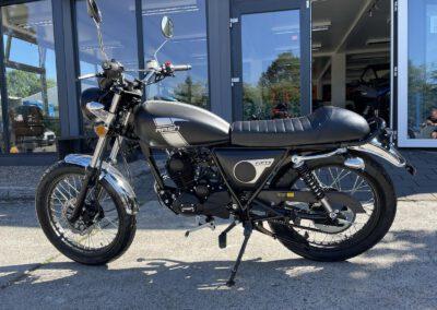 Moped Mash 50 ccm