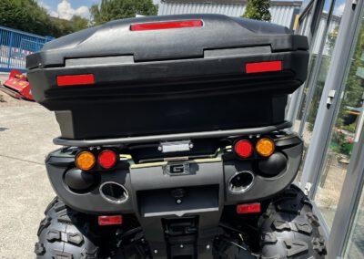 Koffer Quad