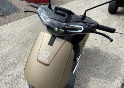 E-Roller 50er